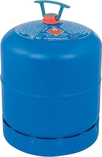 Flasche R 907, voll
